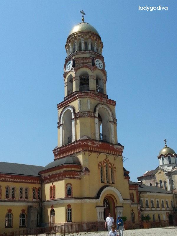 Абхазия 14