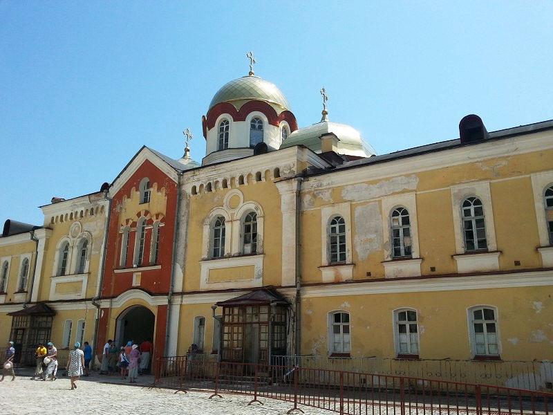 Абхазия 15
