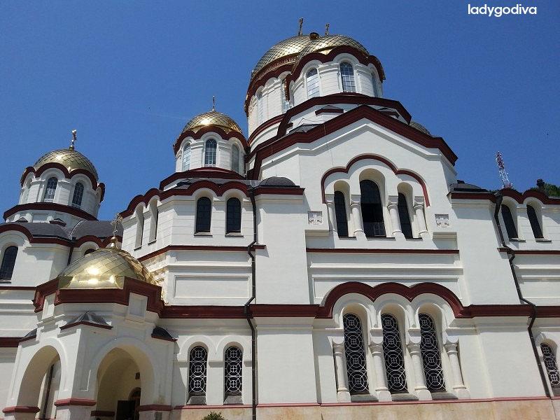 Абхазия 18