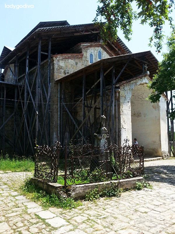 Абхазия 5