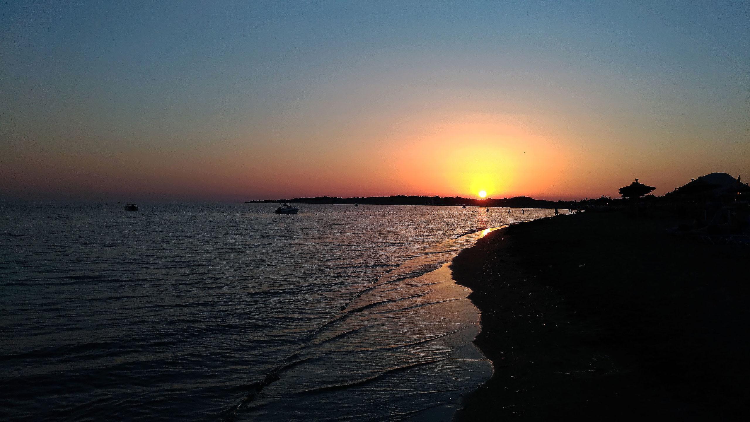Много красивых фотографий моря