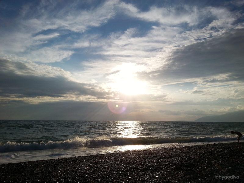 Фотографии Черного моря