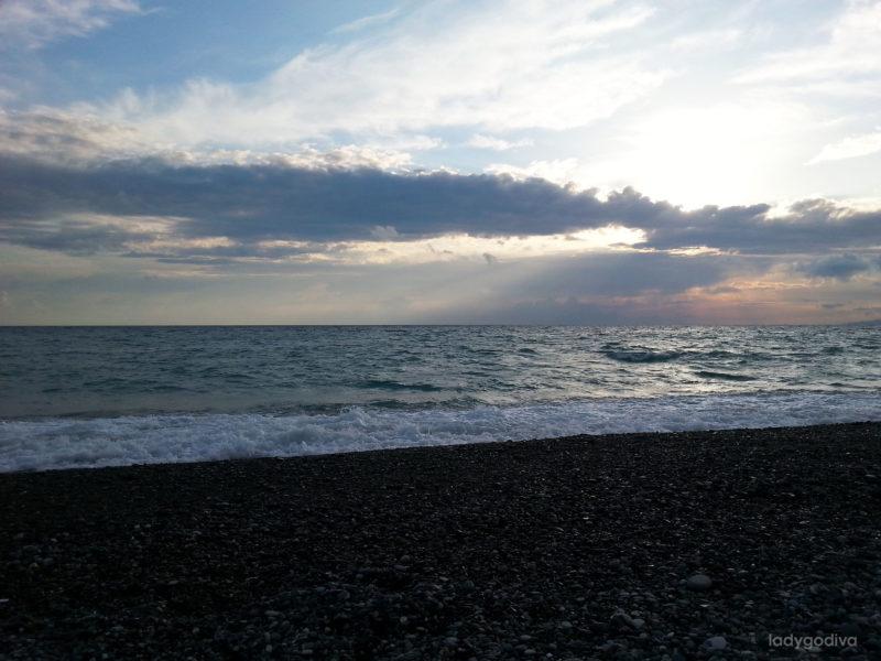 Классные фото моря