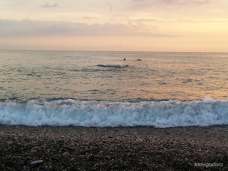 Красивое море фотографии