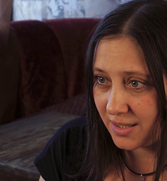 Интервью с поэтом. - Анастасия Мурзич