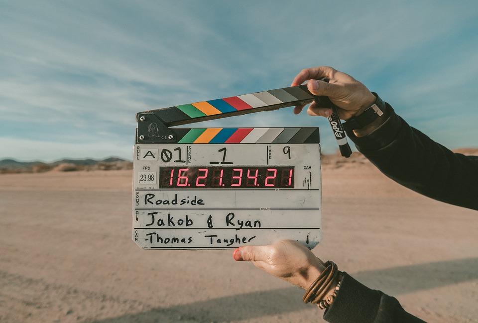 Как снять клип