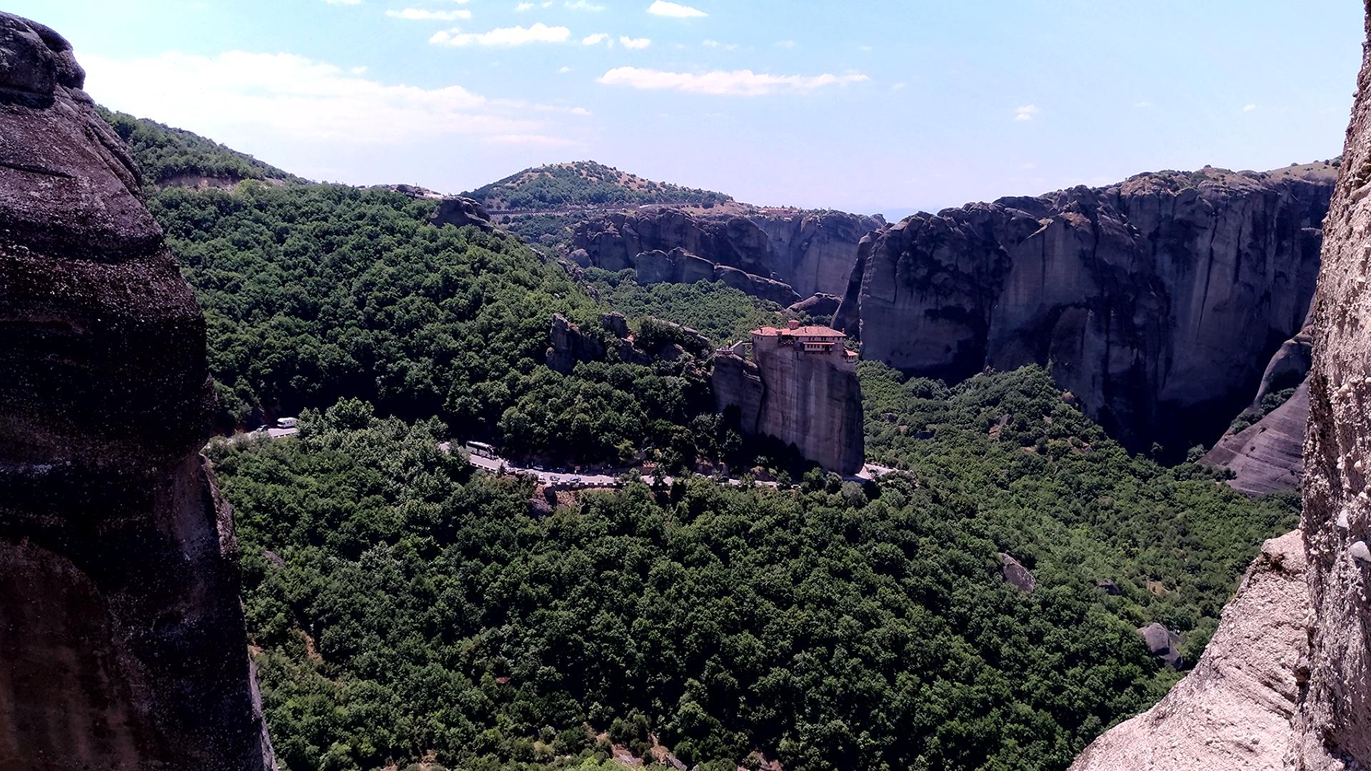 Клуб путешествий. Греция
