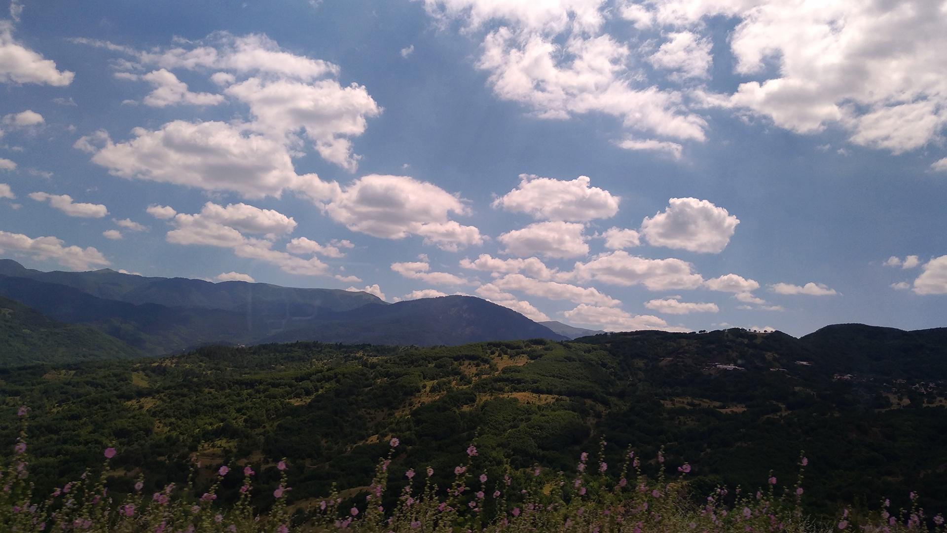 Красивейшие фотографии Греции
