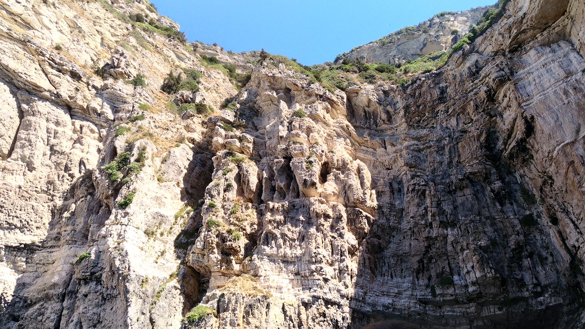 Острова южнее острова Корфу