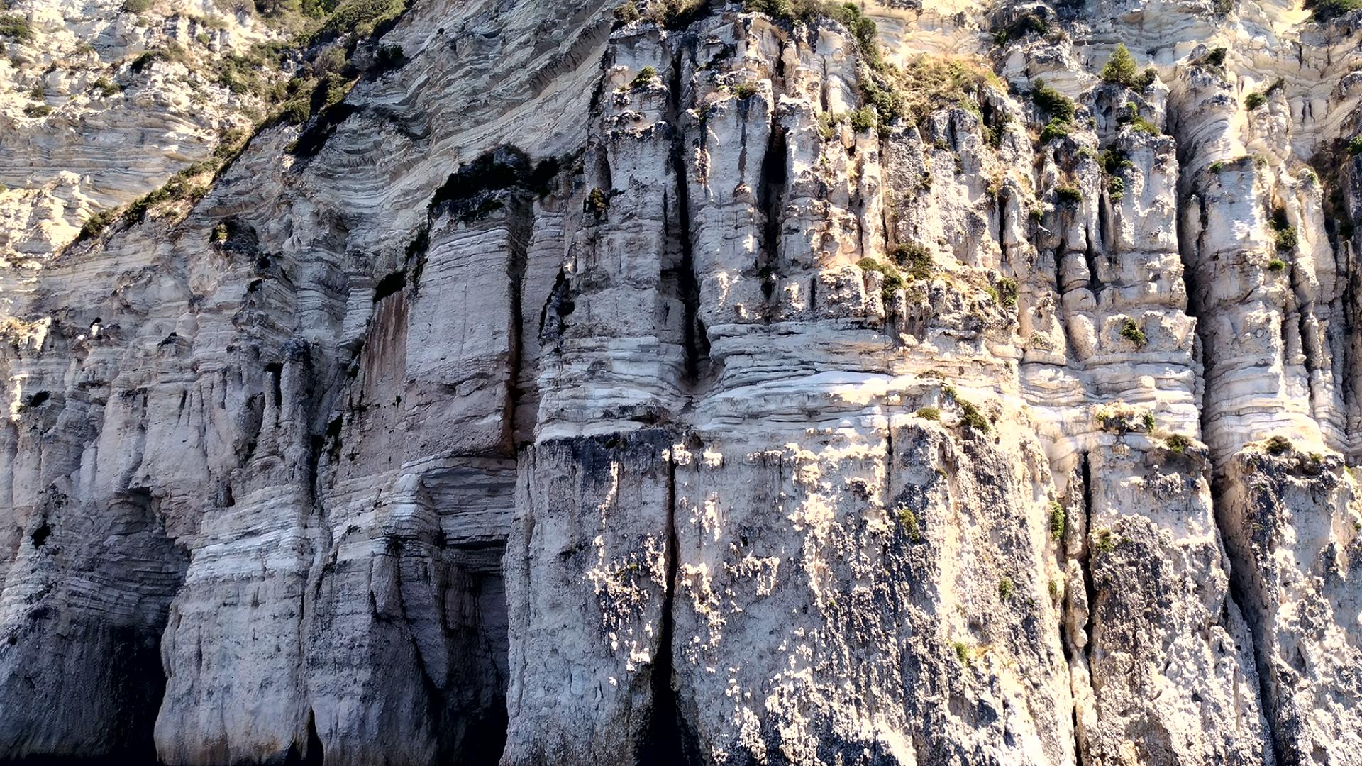 Острова Паксос и Антипаксос