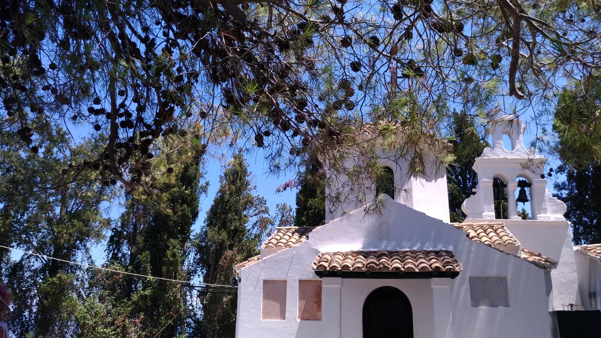 Монастырь на Мышином острове. Корфу
